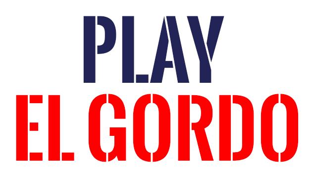 Play El Gordo